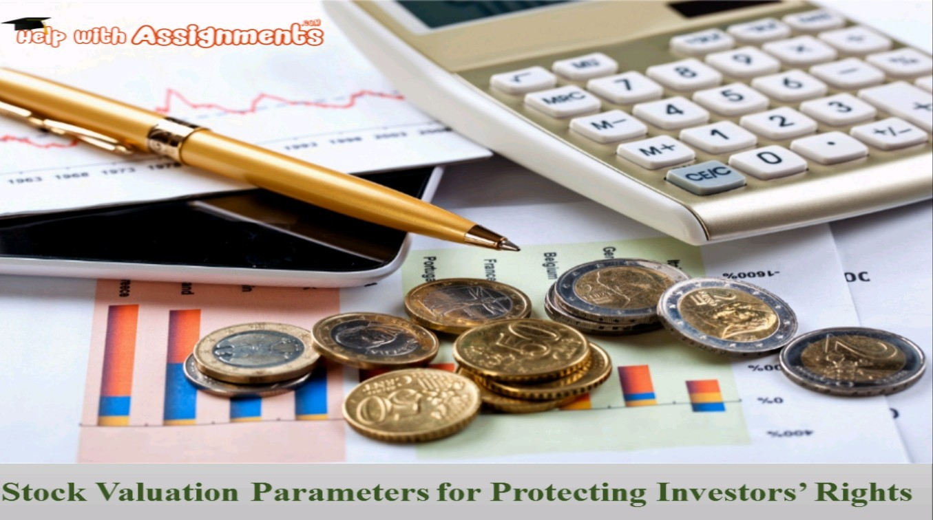 Stock Valuation Parameters For Protecting Investors Rights
